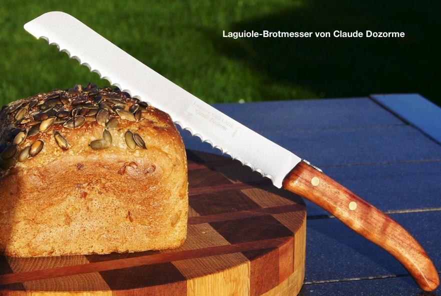 Laguiole Brotmesser