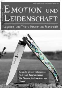 Emotion und Leidenschaft April 2019