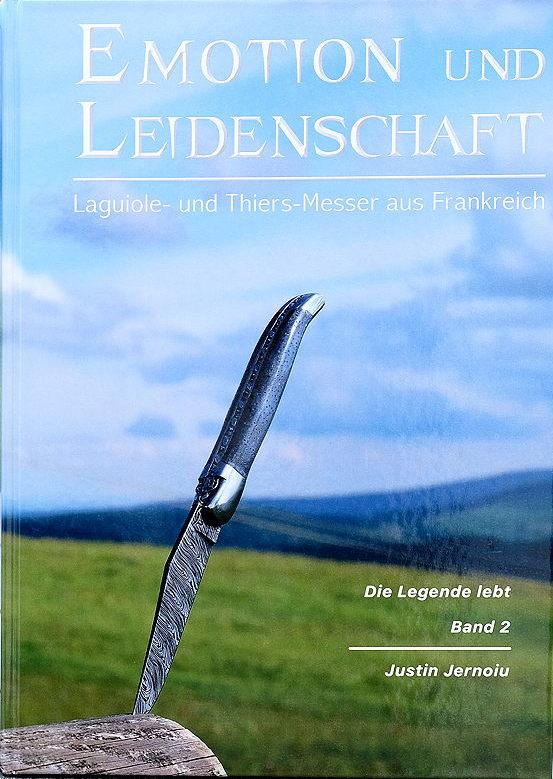 Laguiole-Buch Bild