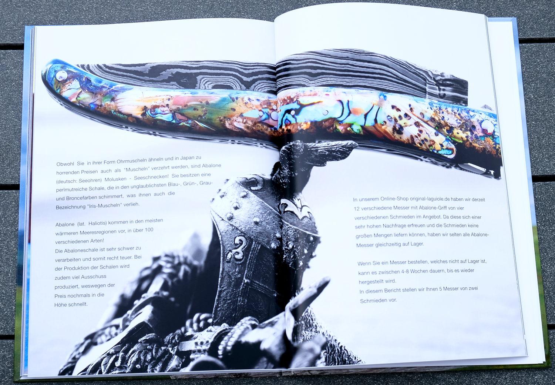 Laguiole-Buch, Band II